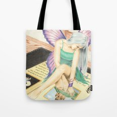 Fairy Tale Tote Bag