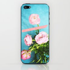 Fabulous Day iPhone & iPod Skin