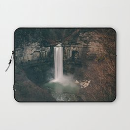 Falls Overlook - Taughannock Falls State Park Laptop Sleeve