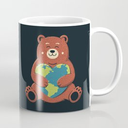 Earth Love Coffee Mug