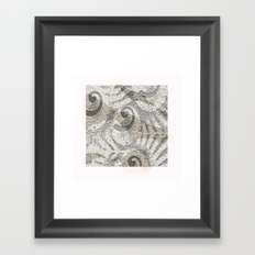 origins Framed Art Print