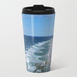 75 Mile Bech Travel Mug