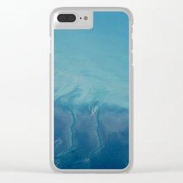 Florida Keys Clear iPhone Case