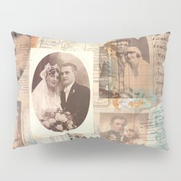 And They Lived Happily Ever After... Pillow Sham