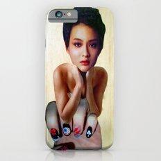 Why? Slim Case iPhone 6s