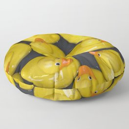Quackers Floor Pillow