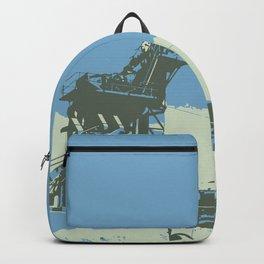 Industrial Backpack