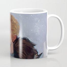 Cullen Coffee Mug