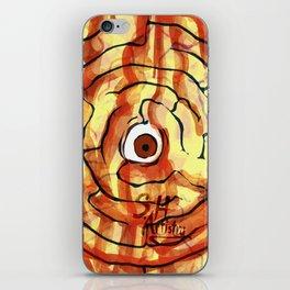 Visceral iPhone Skin