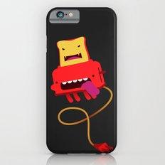 Red Toast iPhone 6s Slim Case