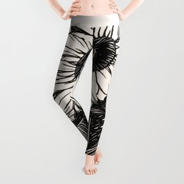Julie de Graag - Sunflower Leggings