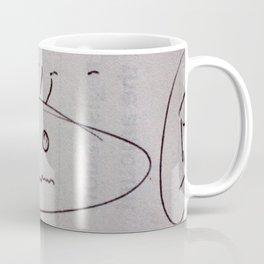 frizzle Coffee Mug