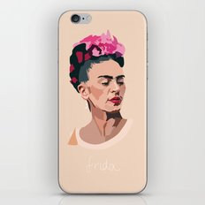 Frida Kahlo - Artist Series iPhone & iPod Skin