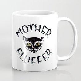 Mother Fluffer Coffee Mug