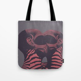 Out Come the Freaks Tote Bag