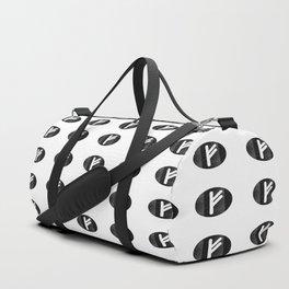 Runa Fehu for trader Duffle Bag