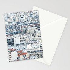 VW #9169 Stationery Cards