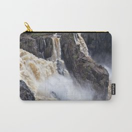 Enjoy the waterfall Carry-All Pouch