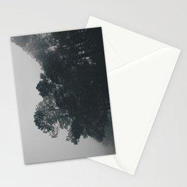 Fog-filled Skies Stationery Cards