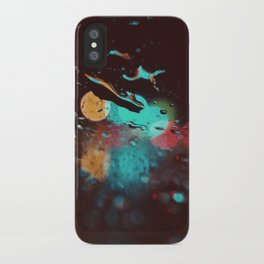 Night Visions iPhone Case