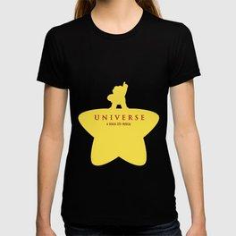 a beach city musical T-shirt