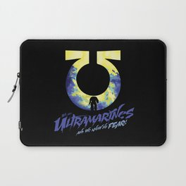 Ultramarines Laptop Sleeve