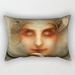 The Chimera Rectangular Pillow