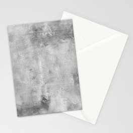 Simply Concrete Gray - Mix and Match with Simplicity of Life Stationery Cards