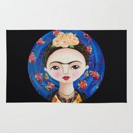 Frida, Intimidades del Corazón Rug