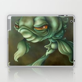 Bad Fish Laptop & iPad Skin
