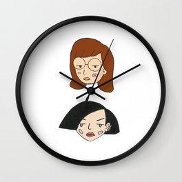 DARIA / JANE Wall Clock