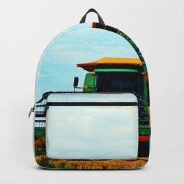 Harvester on the Ridge Backpack
