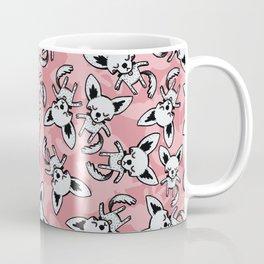 Litter Of Puppies Coffee Mug