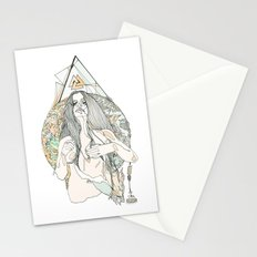 t r i f o r m Stationery Cards