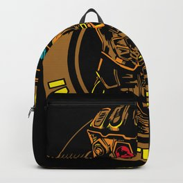 Infinity Gauntlet Backpack