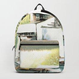 My Sweet Home Backpack