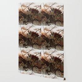Ancient Warriors Wallpaper