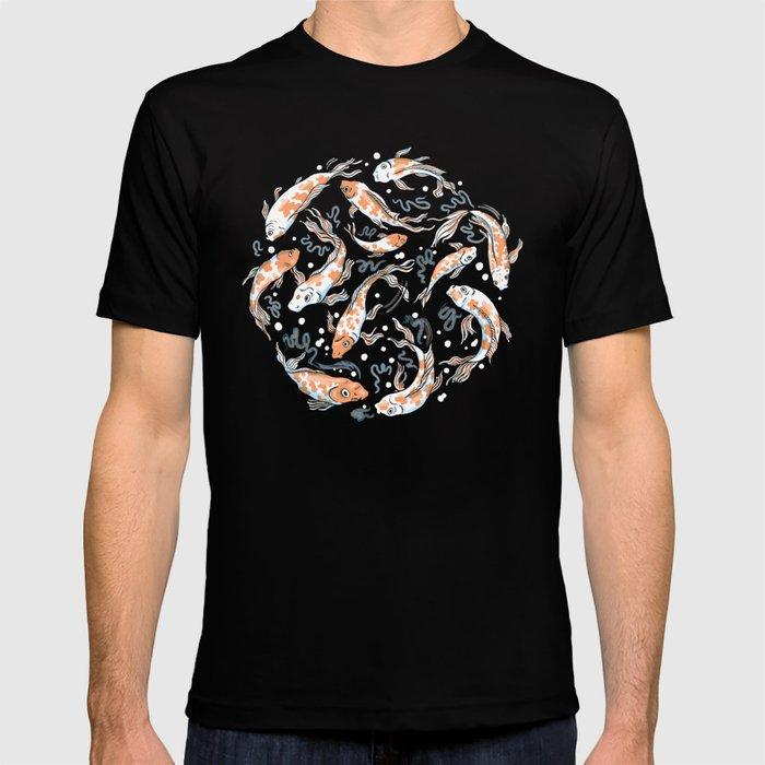 Don't Be Koi T-shirt