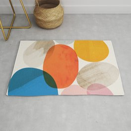Abstraction_Pebbles_002 Rug
