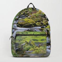 Water Falls Backpack