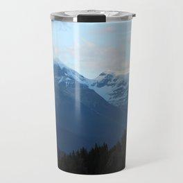 Mountain Highway Travel Mug