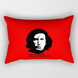 Supreme Leader Ren Rectangular Pillow