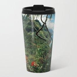 Kalalau Kauai Travel Mug
