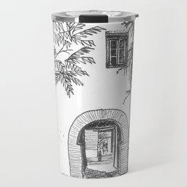 Archway Travel Mug