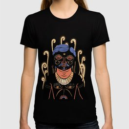 Indian Man T-shirt