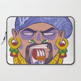 DTM Azteca Laptop Sleeve