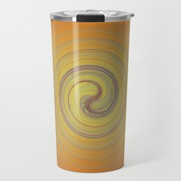 Energy upload Travel Mug