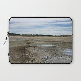 Wellfleet Salt Marsh Laptop Sleeve