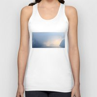fog Tank Tops featuring Fog by L'Ale shop