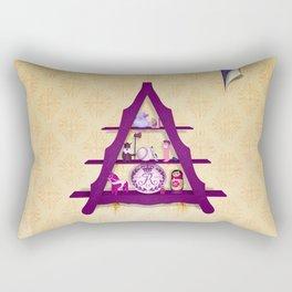 Ama'r Hylde Rectangular Pillow